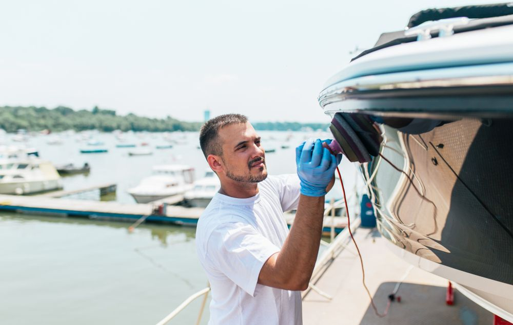 5 Steps to Get Your Boat Ready for Spring and Summer Fun