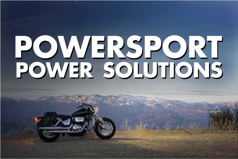 Powersport Solutions - Ready to Roll